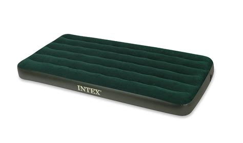 outdoor air bed intex twin prestige air bed outdoor cing downy