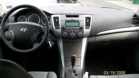 2009 Hyundai Sonata Specs by Fierce Lambda 09 2009 Hyundai Sonata Specs Photos