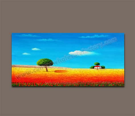 Cheap Art Prints | photo scenery picture canvas painting art prints unstretched decorative cheap wall art hanging