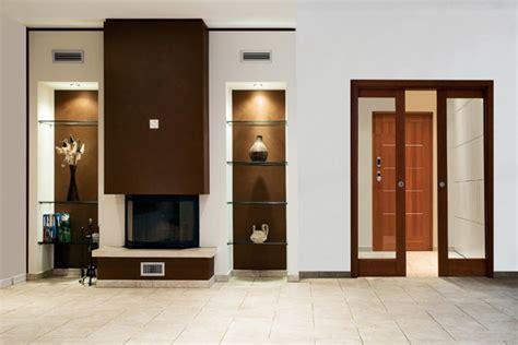 porte scorrevoli dierre space dierre porte scorrevoli di design e senza ingombri