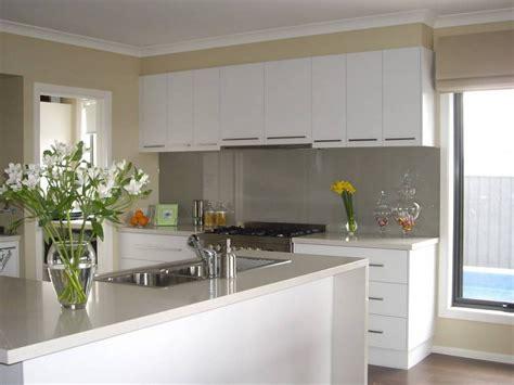 painted kitchen cabinet ideas white 9 kitchentoday