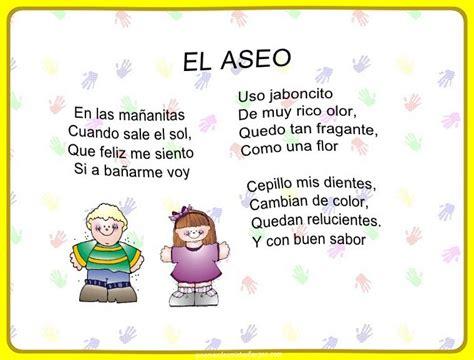 poemas divertidos cortos infantiles poemas curiosos y divertidos poemas de