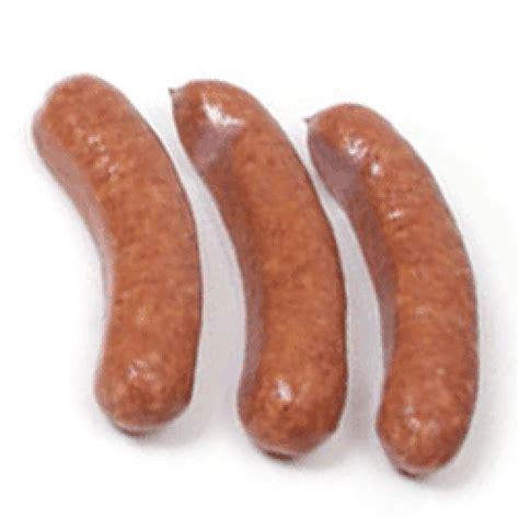 brats sausage bratwurst links