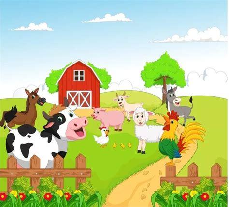imagenes infantiles granja m 225 s de 1000 ideas sobre animales de granja en pinterest