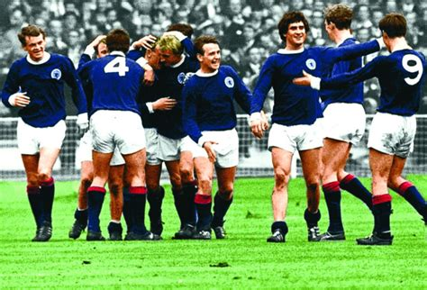scotland football team watch scotland beat world cup winners scotzine
