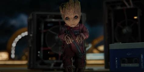 tiny vol 1 welcome to the treehouse you re welcome new guardians of the galaxy 2 tv spot