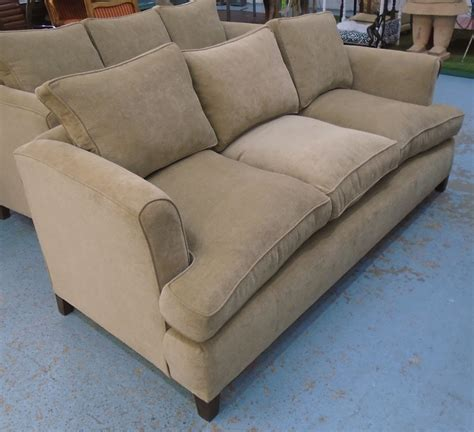 dudgeon sofas sofa from peter dudgeon three seater 91cm d x 75cm h x