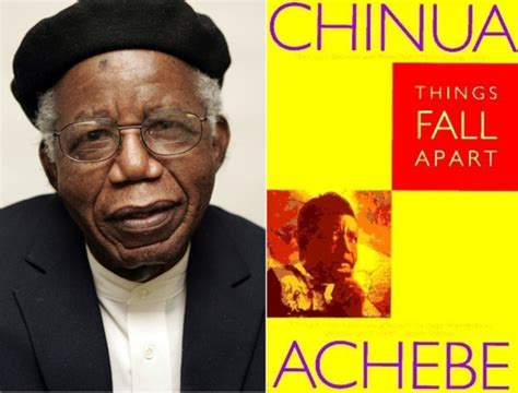 Critical Essays On Chinua Achebe by A Rewriting Of The Ending Of Chinua Achebe S Things Fall