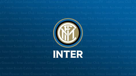 fb inter inter it home page inter official site fc