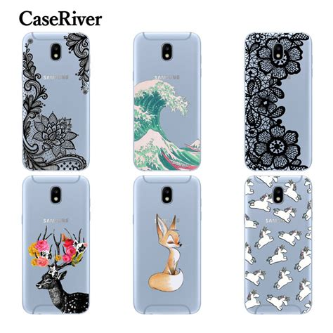 Soft Anticrack Samsung Galaxy J5 Pro Soft Casing Cover Cle aliexpress buy caseriver for samsung galaxy j5 2017