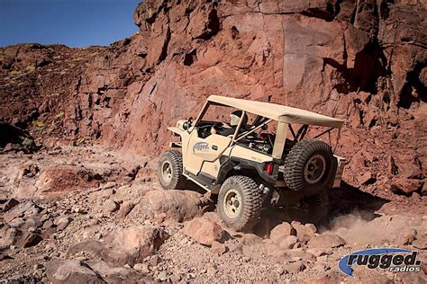 rugged build rugged general a combination of utv and jeep