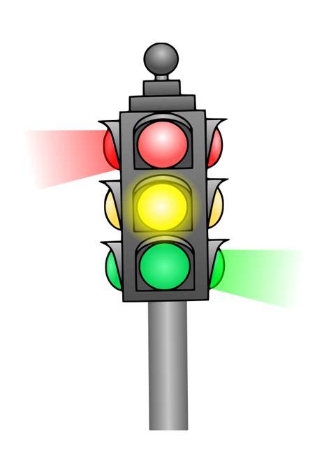 Cartoon Traffic Light Cliparts Co Animated Traffic Light