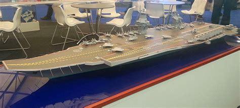 portaerei russa russia quot pronti a realizzare una nuova portaerei dal 2019