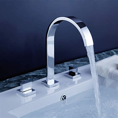 bathroom faucets uk contemporary chrome bathroom sink faucet with pop up waste