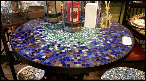 mosaic tile patio table mosaic tile outdoor table outdoor designs
