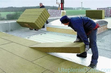 Paroi De Separation De by утепление крыши своими руками планирование и реализация