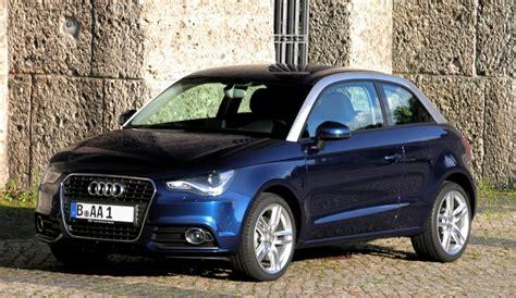 Audi A1 Scubablau by 1 4 Tfsi Ambition S Tronic Scubablau A1talk De