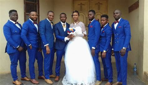 Mba Ise In Imo State Images by Ride Lorry To Their Wedding In Imo State Photos