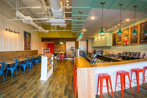 tropical smoothie cafe plans  store expansion