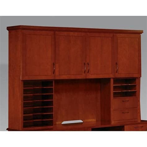 Desk Hutch Organizer Desk Organizer Wood Hutch Wayfair