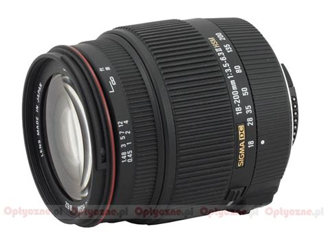 Sigma 18 200 Canon sigma 18 200 mm f 3 5 6 3 ii dc os hsm lens review