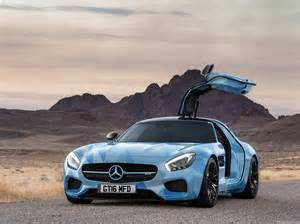 Mercedes With Gullwing Doors 187 Why Didn T The Mercedes Amg Gt Get Gullwing Doors