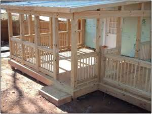 patio railing cover best 20 covered decks ideas on deck covered