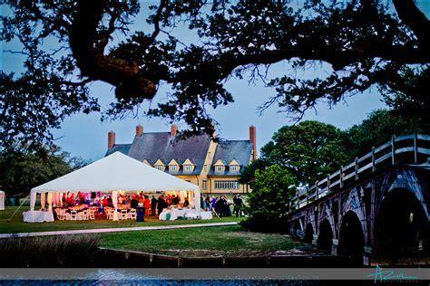 Jenn & Jeff   Outer Banks Wedding   Azul Wedding