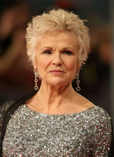 julie walters hairstyle great hairstyles for women in their 60s bobs for women