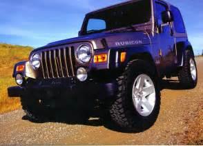 Purple Jeep Jeep Purple Jeep
