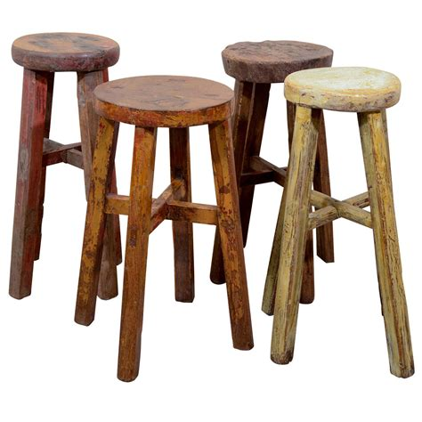 Antique Stools For Sale by Antique Stools For Sale At 1stdibs