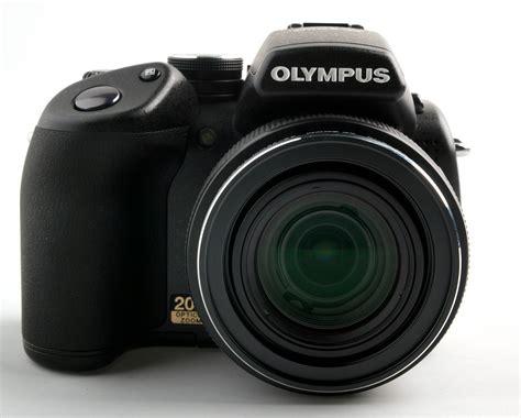 digital reviews olympus sp 570uz digital review