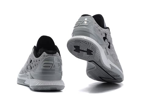 Sepatu Basket Curry 2 Low Iron Sharpens curry 1 low grey iron