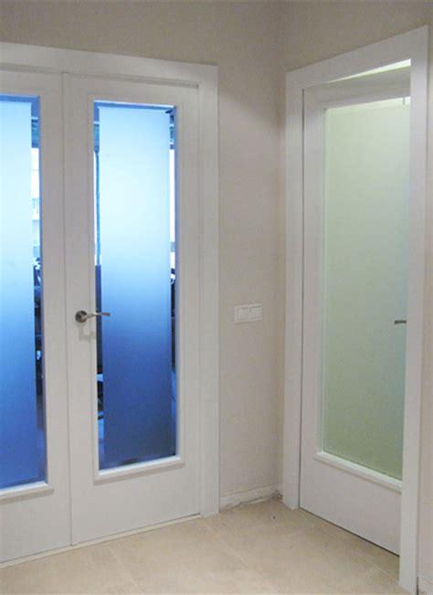 cristales puertas interiores puertas interiores lacadas con cristales al 225 cido