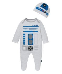 Bodysuit Mothercare 67 wars trooper all in one with hat