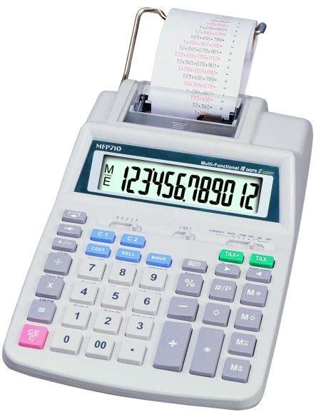 articoli per l ufficio articoli per l ufficio la calcolatrice quella e