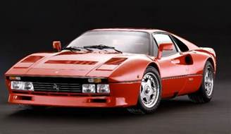 Top Ten Ferraris The Top 10 Models Of All Time