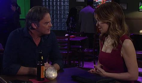 general hospital ned and olivia gh recap ava and ned find themselves in danger gh recap