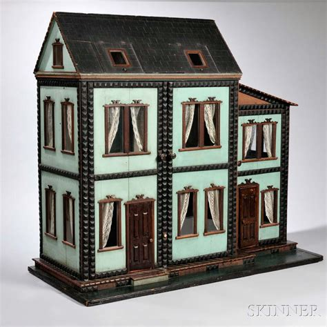 doll auction house skinner auction house 28 images american school 20th century primitive house sale