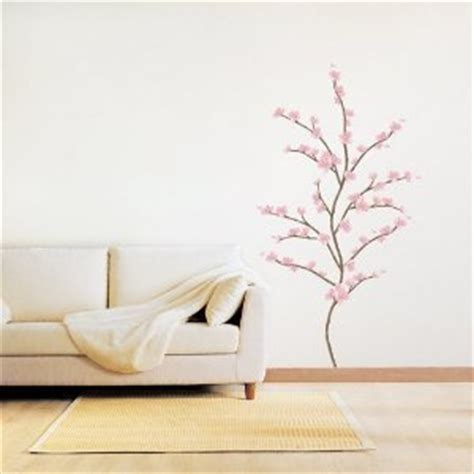 wall decor japanese cherry blossoms loft 520