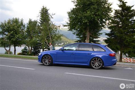 Audi Rs4 Nogaro Selection by Audi Rs4 Avant B8 Nogaro Selection 28 Februari 2018