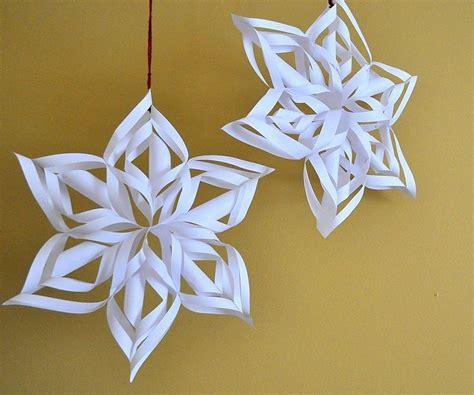 Weihnachtssterne Aus Papier Basteln by Weihnachtsdeko Selber Basteln Aus Papier Mit Anleitung