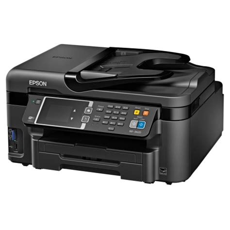 Printer Epson Wf 3620 epson wf 3620 ink workforce wf 3620 ink cartridge