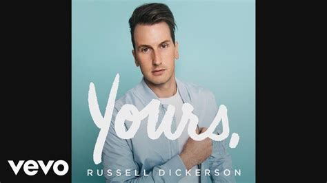 russell dickerson yours chords russell dickerson yours audio chords chordify
