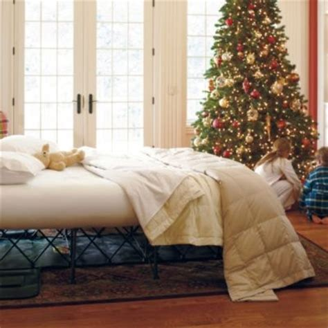 frontgate ez bed 10 images about frontgate holiday decor challenge on