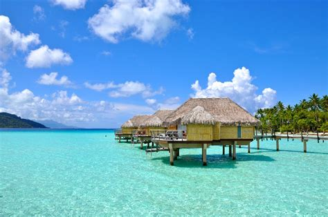 honeymoon bungalows tahaa overwater bungalow 1 medium luxury travel