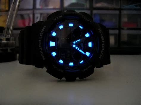Sure Premium Anti Blue Advan E1c Pro casio g shock ga 100 1a1er series shock water resistant