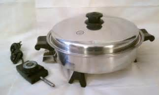 Stainless Steel Kettle And Toaster Sets Farberware Electric Fry Pan Farberware Wiring Diagram
