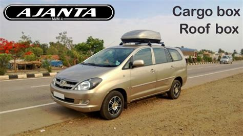 Roof Box Suzuki Ertiga ajanta enterprise roof box cargo box ajanta roof box cargo box for cars ajanta offer the