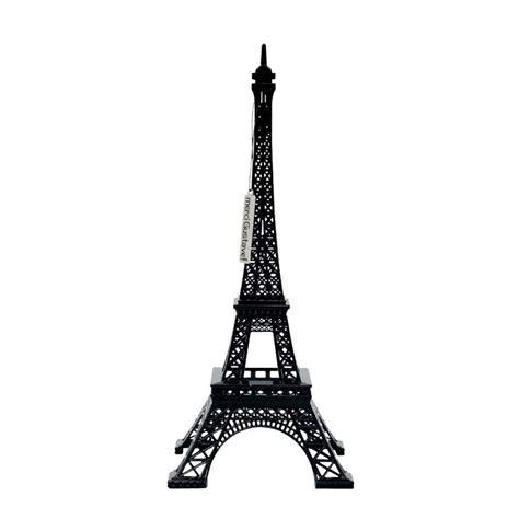 Eiffel Tower L The Range by Black Eiffel Tower Quot Hell Quot L Originale 31 5 Cm Merci Gustave